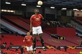 C3 : Pogba contre Capoue, duel de colosses entre Manchester et Villarreal