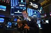 Wall Street finit dans le vert après une séance indécise