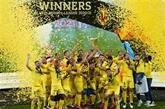 C3 : Emery le spécialiste, emmène Villareal à la victoire sur Manchester United