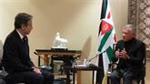 Le roi de Jordanie met en garde Israël de ne pas poursuivre ses violations à Jérusalem
