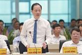 Un Vietnamien renommé vice-président de la Région II de l'Organisation météorologique mondiale