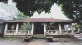 Un patrimoine architectural historique important à Quang Ninh