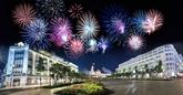 De nombreux programmes attrayants à l'hôtel Rex Saigon