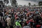 Volcan Nyiragongo : Goma évacué, risque de catastrophe majeur