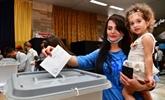 Syrie : début du vote pour l'élection présidentielle