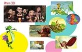Cinquante films d'animation vietnamiens prévus sur la télévision en ligne VTVGo