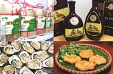 Quang Ninh réussit à valoriser ses produits du terroir