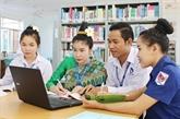 Sensibilisation et éducation : Vietnam et Laos renforcent leur coopération