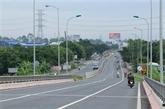 Les infrastructures de transport, priorités des investissements publics
