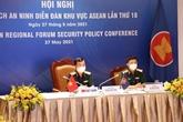 Sécurité : le Vietnam à une conférence du Forum régional de l'ASEAN