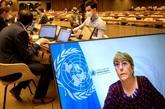 Israël - Gaza : l'ONU lance une enquête sur les atteintes aux droits humains