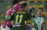 Copa Libertadores : premier arbitrage d'une femme dans le tournoi