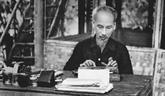 Des livres sur le Président Hô Chi Minh intéressent des lecteurs à Saint-Pétersbourg
