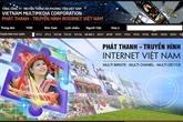 Renforcement de la fourniture de services audiovisuels via Internet pour les Vietnamiens d'outre-mer