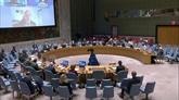 Le Vietnam appelle à la reprise des négociations sur la question palestinienne