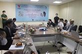 Vietnam - Afrique: la coopération bilatérale dans l'économie sur la bonne voie