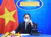 Les relations Vietnam - États-Unis se développent dans de nombreux domaines