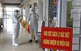 Quarante-trois patients supplémentaires annoncés guéris, le 47e décès confirmé