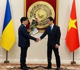 Nguyên Van Khanh nommé consul honoraire du Vietnam à Odessa