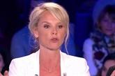 Vanessa Burggraf nommée directrice de la chaîne d'information France 24