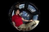 Samantha Cristoforetti sera la 1re femme astronaute européenne aux commandes de l'ISS