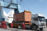 Les recettes d'exportation progressent de 30,7% en cinq mois