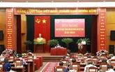 Le Comité exécutif de l'Union des paysans vietnamiens se réunit