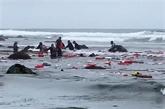 Naufrage d'un bateau de passeurs : trois morts, 27 blessés
