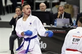 Karaté : Steven Da Costa gagne à Lisbonne et s'affirme en prétendant à l'or olympique