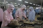 Kiên Giang table sur une croissance du chiffre d'affaires à l'export de 12,7%