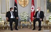 Les Tunisiens et les Libyens ont un avenir commun et constituent un seul peuple