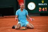 Roland-Garros : l'indéboulonnable Nadal pour un indescriptible 21e Majeur