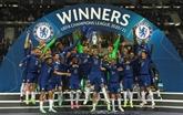 C1 : 18 ans de triomphes pour Abramovitch à Chelsea