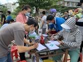 COVID-19 : Hô Chi Minh-Ville va appliquer la directive 15/2020 depuis le 31 mai