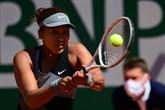 Roland-Garros : le ton monte contre Osaka, rien ne va plus pour Thiem