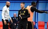 Retour surprise de Thierry Henry comme adjoint de Martinez