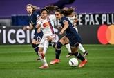 D1 dames : Paris en position de force pour le titre