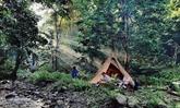 L'activité camping : nouvelle tendance touristique en temps de pandémie