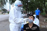 Hanoï : plus de 1.000 mds de dôngs pour vacciner tous ses habitants