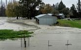Inondations en Nouvelle-Zélande : l'armée en renfort pour aider les évacuations