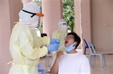 Aucune infection intracommunautaire au Laos le 31 mai, une première depuis 40 jours
