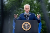 Biden augmente finalement le nombre de réfugiés admis aux États-Unis