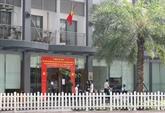 Hanoï enregistre un nouveau cas dans la zone urbaine Times City