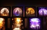 Des images exquises baignées de lumière