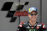 MotoGP : Quartararo, le syndrome qui pose problème