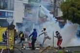 Manifestations : une vingtaine de morts, démission du ministre des Finances