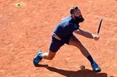 Tennis : Paire rallume la flamme grâce au public madrilène