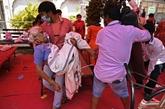 L'Inde passe le cap des 20 millions de cas, l'Europe déconfine