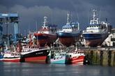 Brexit : la tension monte entre Paris et Londres sur le sort des pêcheurs