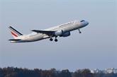 Le trafic aérien de passagers mondial a repris quelques couleurs en mars
